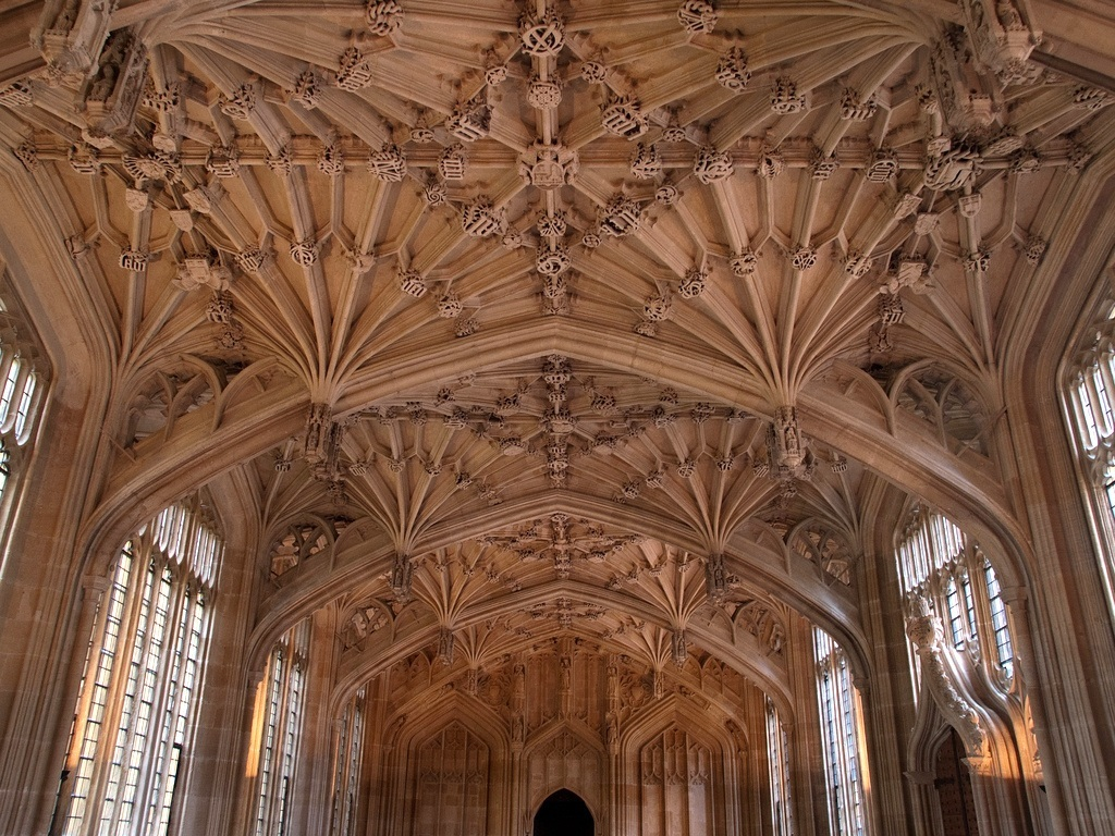 Bodleian Library2