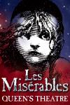 Musikal London Les Miserables