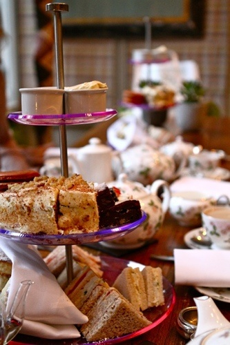 Afternoon-Tea-London