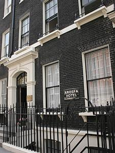 arosfa-hotell-london-anbefalt-mellomklassehotell-london